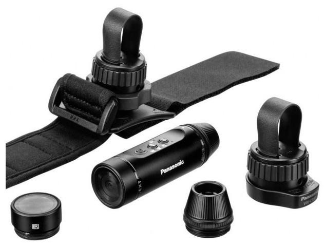 Panasonic-HX-A1ME-review-mount