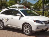 google-self-drive