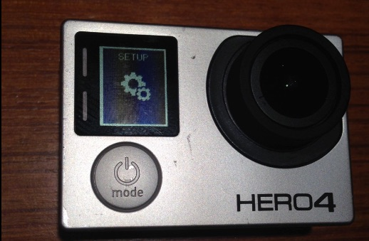 gopro-setting-menu