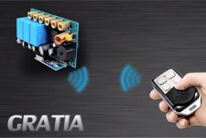 gratia-remote