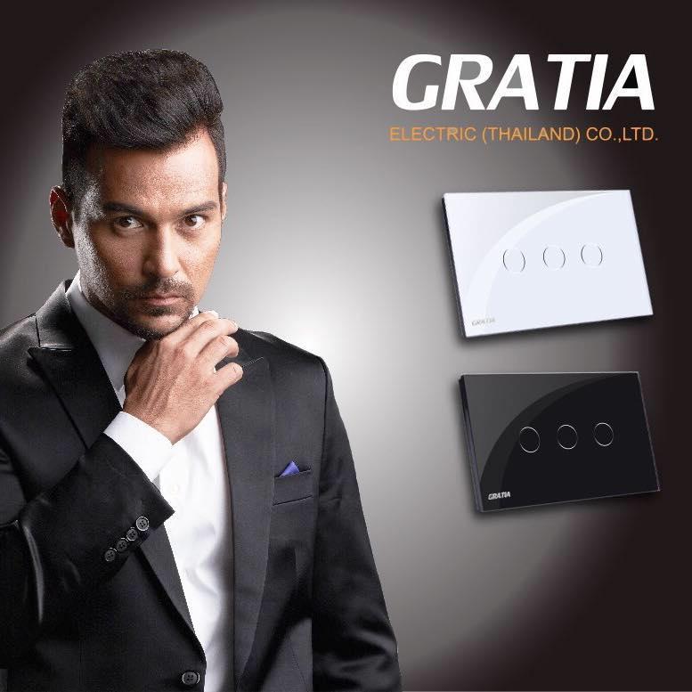 gratia