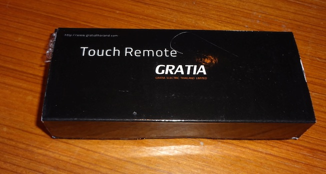 gratia-touch-remote-box