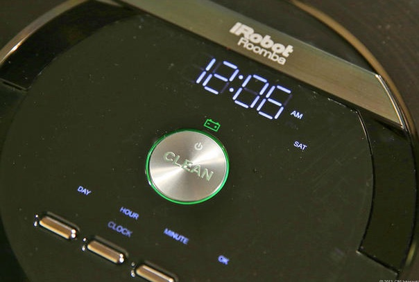 iRobot-roomba-880-clock