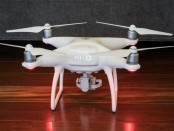 DJI-phantom-4-body