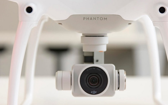 DJI-phantom-4-cam
