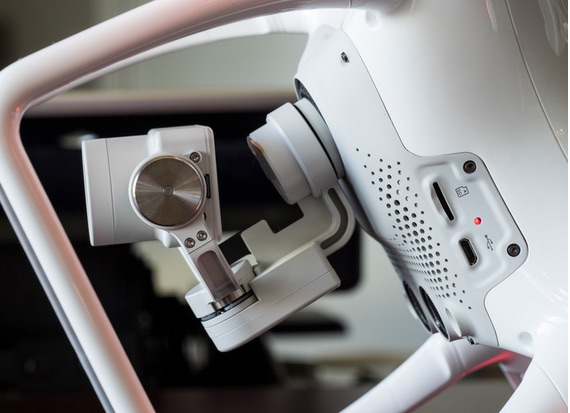 DJI-phantom-4-port