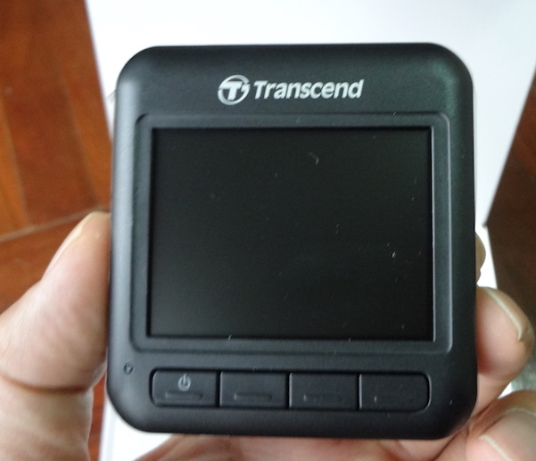 Transcend-drive-pro-200-camera-back