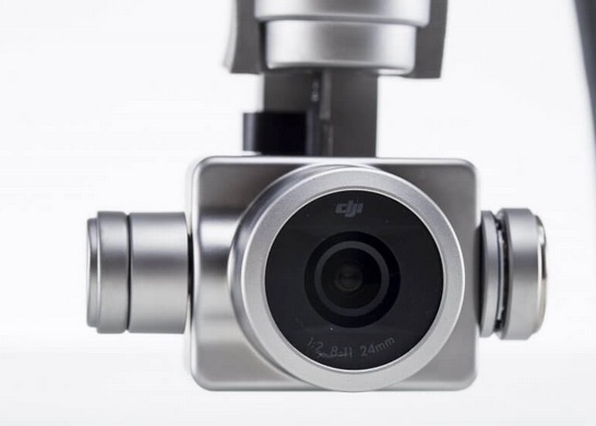 DJI-Phantom-4-Pro-Obsidian-camera