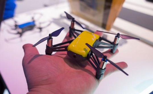 Ryze-Tello-Drone-Review-in-hand