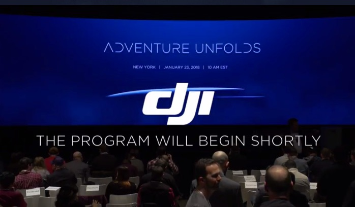dji-live-event-before-starting