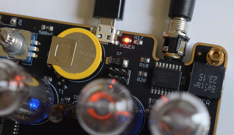 nixie-circuit